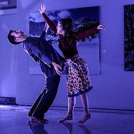 MíNiMa, ciclo de danza contemporánea