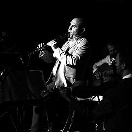 Sophisticated clarinet, nuevo trabajo discográfico de Chema Peñalver