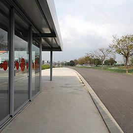 Castelló abre el Parque Ciclista a particulares y clubs deportivos