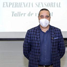 Experiencia sensorial en torno al olfato, por David Buch Baquero