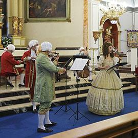 Barroquíssims, concert de L´Estança Harmònica