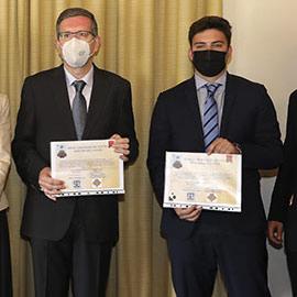 Nombramiento de los cargos de Clavario y Perot 2022