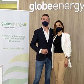 Globeenergy inaugura sus nuevas instalaciones en el centro de Onda