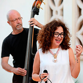 El concierto de Bluet abre el ciclo Sentir Villa Elisa en Benicàssim