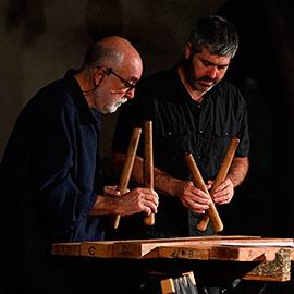 Concierto de Juan Mari Beltrán Quartet ´Kostaldeko soinuak. La costa vasca canción a canción´