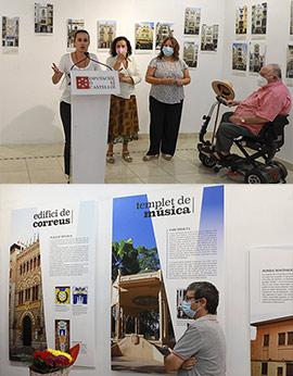 Castelló Republicà, arquitectura i urbanisme 1931-1936, exposición en el Espai Cultural Obert de Castellón