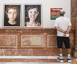 Menador espai cultural acoge IMAGINÀRIA Photography Festival