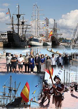 Inauguración de la IV Edición de Escala a Castelló