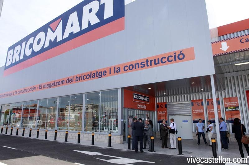 Noticias castell n y provincia - Carpas bricomart ...