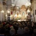 Solemne misa pontifical