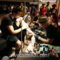 IV Convention Tattoo Castellón