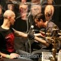 IV Convention Tattoo Castellón