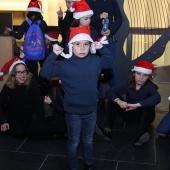 Festival escolar de Navidad