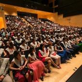 Graduaciones medicina y enfermería UJI