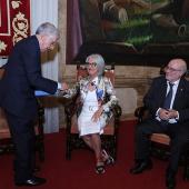 XIV Premios Doctor Enrique Boldó