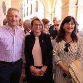 Amparo Marco, alcaldesa de Castelló