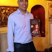 Presentación del libro de Javier Más