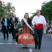 Castellón Grao, Sant Pere, 2019