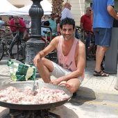 Fiestas de San Pedro