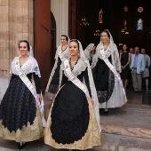 Festividad de San Cristóbal