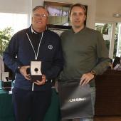 I Torneo de Golf Carlos Guinot Joyería