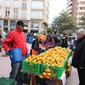 Fira de la Taronja