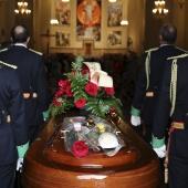 Despedida del Padre Ricardo