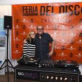 Feria del Disco Castellón