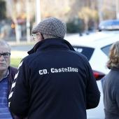 CD Castellón - Andorra