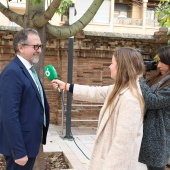 Castelló,  Penyeta Roja en Las Aulas