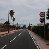 Castelló, Camí La Plana