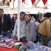Mercadillo Navideño Solidario del Grup Viure