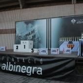 IV Orgull Albinegre