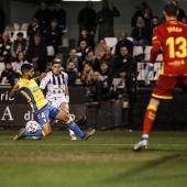 CD Castellón - UD Las Palmas