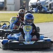 VI Gran premio solidario Karting Kids