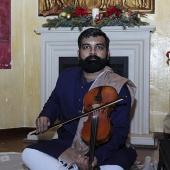 Dr. Arun Venkitaraman