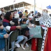 Desembarco de los Reyes Mayos