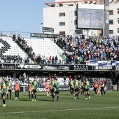 CD Castellón - Sabadell