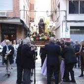 Sant Roc de Vora Sèquia