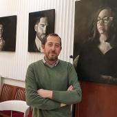 José Rambla, pintura