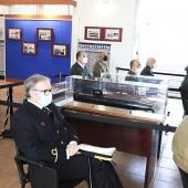Más de cien años del Arma Submarina Española