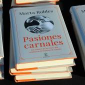 Pasiones carnales de Marta Robles