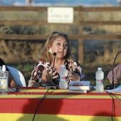 Nieves Concostrina y Carmen Gallardo
