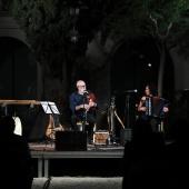 Juan Mari Beltrán Quartet - Pepe Lorite
