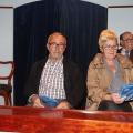 Castellón, Homenaje a Miquel Peris