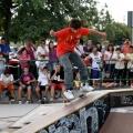 skateboard en Castellón